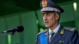 Generale Vito Bardi