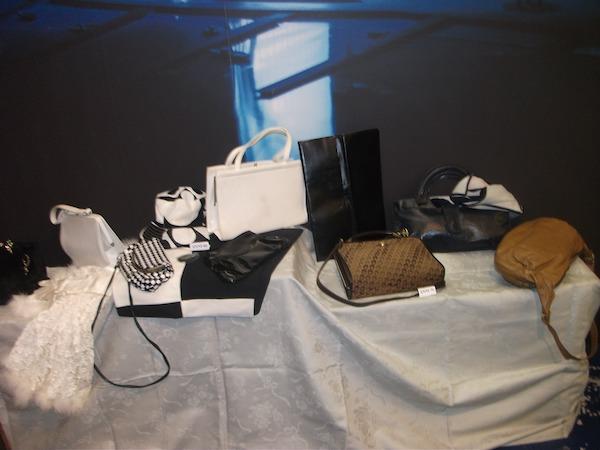 Le borse e la mia collezione storica