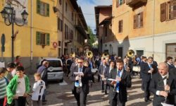 Banda Musicale di Francavilla a Bioglio