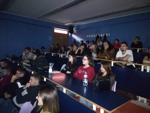 De l'acerba e cruda diva– Donne Cinema Basilicata